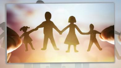 Photo of نقش تعیین کننده و کلیدی خانواده در سلامت روان فرزندان
