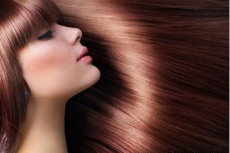 تقویت مو  و جلوگیری از ریزش
