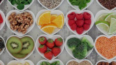 Photo of مواد غذایی مفید برای تقویت سیستم ایمنی بدن