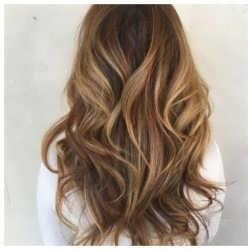 تقویت مو  و رشد سریع آن