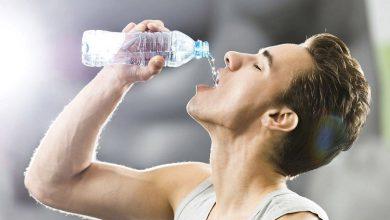 Photo of ورزش کنید و آب بنوشید!!