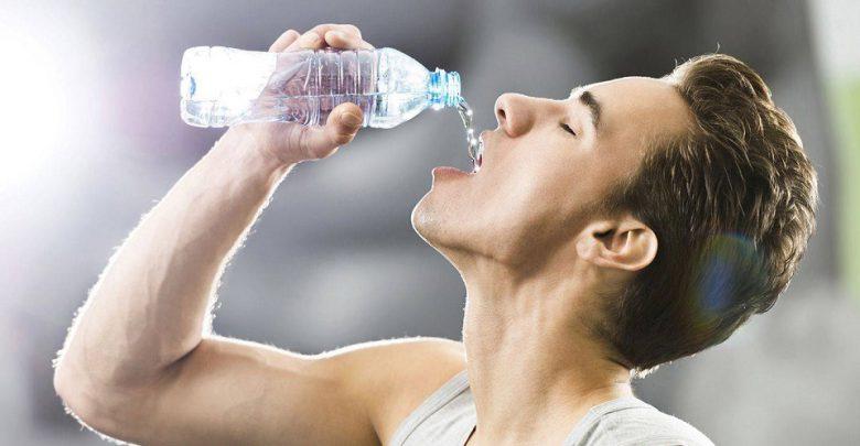 ورزش کنید و آب بنوشید