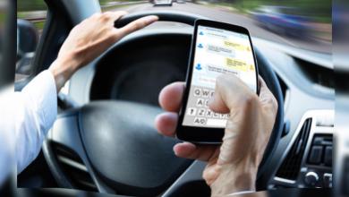Photo of خبری ناگوار برای رانندگان گوشی باز (دوربین هوشمند)