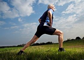 شادابی و نشاط در ورزش مدام