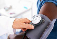 نحوه بررسی فشار خون