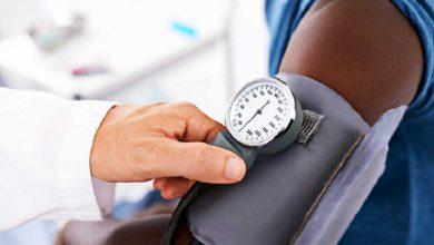 درمان فشار خون با طب سنتی
