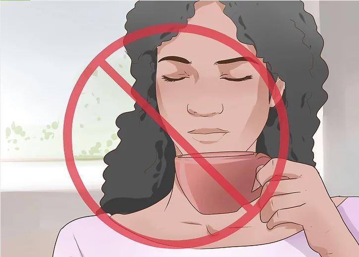 از افزایش موقت فشار خون خودداری کنید