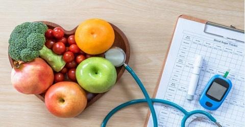 دیابت نوع دوم و راه های درمان آن