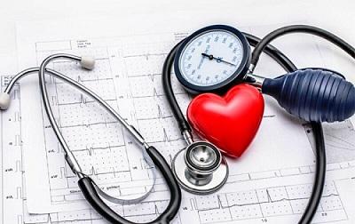 فشار خون سیستولیک و دیاستولیک