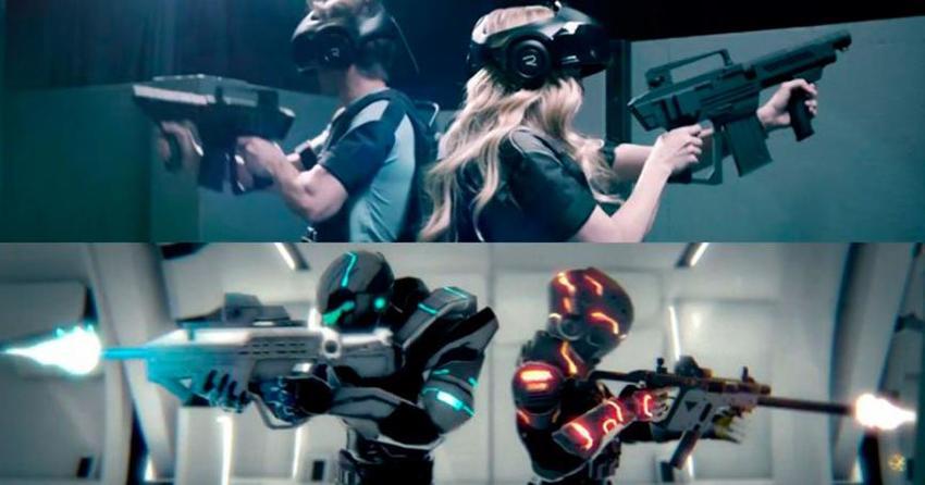هپتیک در واقعیت مجازی