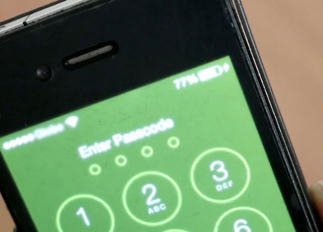 مرحله 1 نحوه ایجاد یک حساب کاربری Apple ID