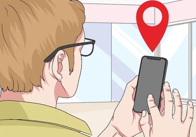 مرحله 7 روش 2 پیدا کردن گوشی گمشده