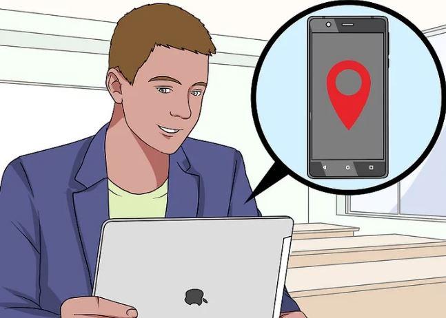 مرحله 4 روش 1 پیدا کردن گوشی گمشده
