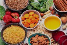 خوراکی های مفید برای کبد