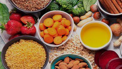 Photo of خوراکی های مفید برای کبد (بخش دوم)