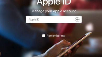 Photo of ایجاد حساب کاربری Apple ID و دانلود از App Store