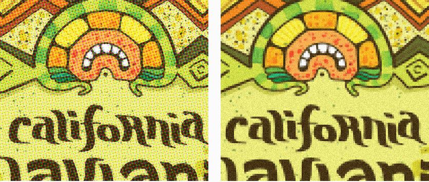 تفاوت چاپ افست و چاپ دیجیتال