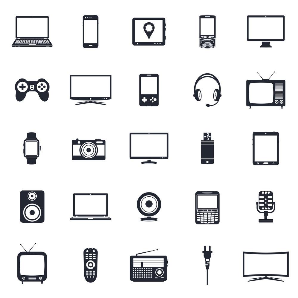 بلک فرایدی محصولات الکترونیکی