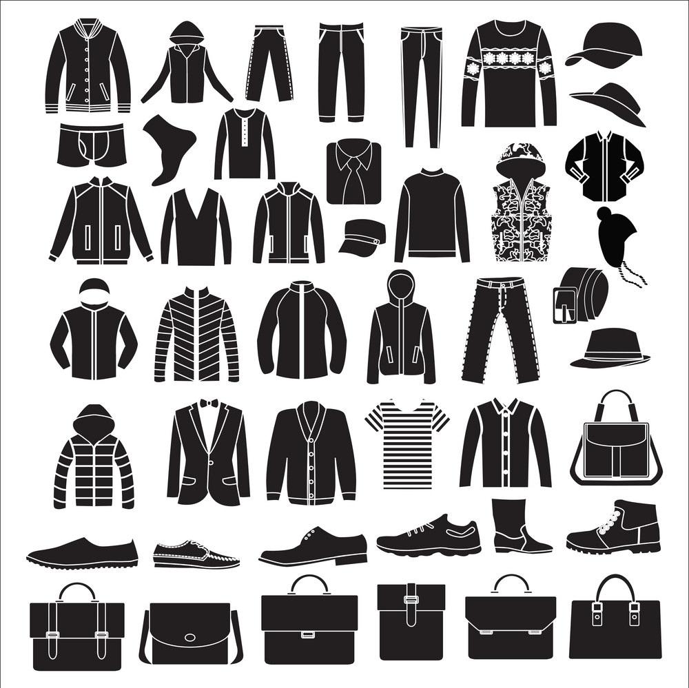 بلک فرایدی محصولات پوشاک