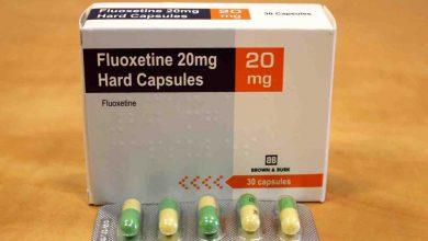 Photo of موارد مصرفی قرص فلوکستین + عوارض