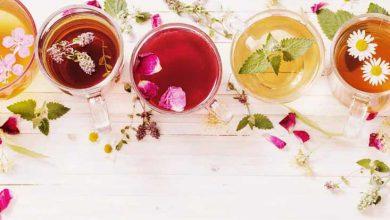 Photo of معرفی 5 نوع چای برای چربی سوزی و لاغری شکم