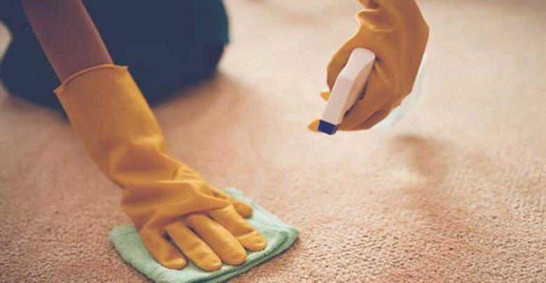 Photo of نکاتی برای پاک کردن لکه از روی فرش