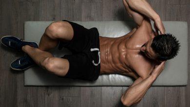 Photo of راه های کوچک کردن شکم با ورزش