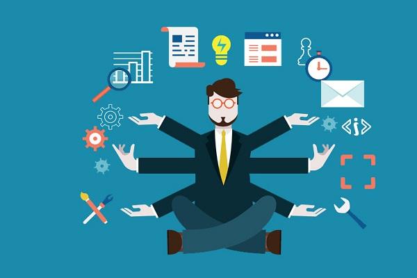 تعریف بازاریاب دیجیتال