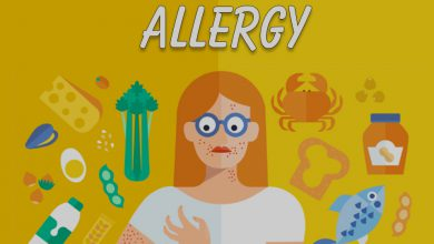 Photo of هر آنچه که در رابطه با آلرژی باید بدانید!