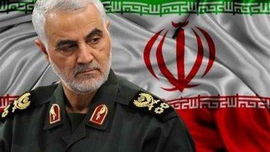 Photo of اخبار: شهادت سردار غیور ایرانی!