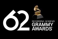 62th Grammys Awards