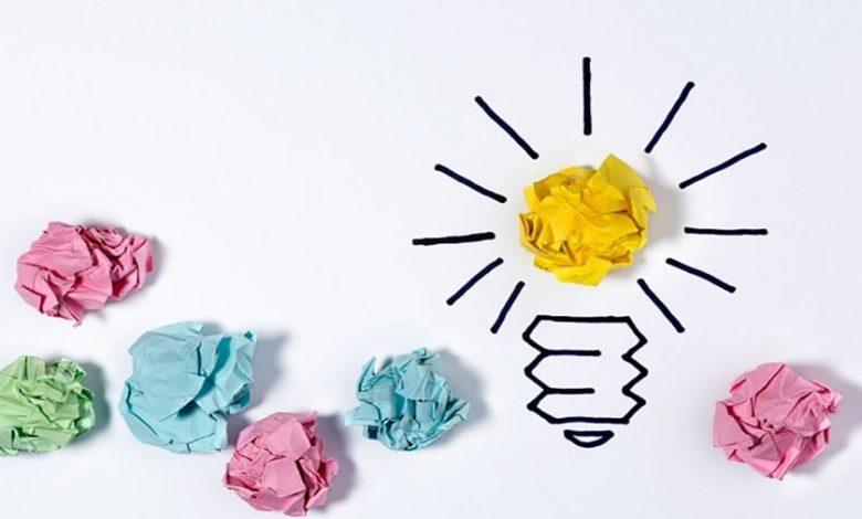 عوامل کاهش خلاقیت