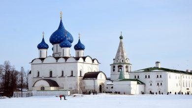 Photo of جاذبه های گردشگری برتر روسیه