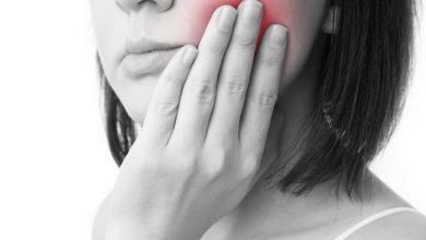 درمان گیاهی درد دندان