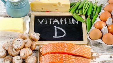 Photo of میزان مصرف مجاز ویتامین دی چقدر است؟