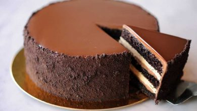 Photo of طرز تهیه کیک شکلاتی