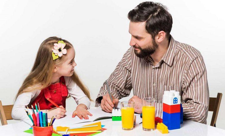 Photo of ایده های جذاب برای بازی با کودکان در محیط خانه