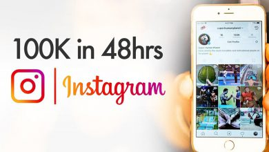 Photo of چگونه در 30 روز 2k افزایش فالوور داشته باشیم!!