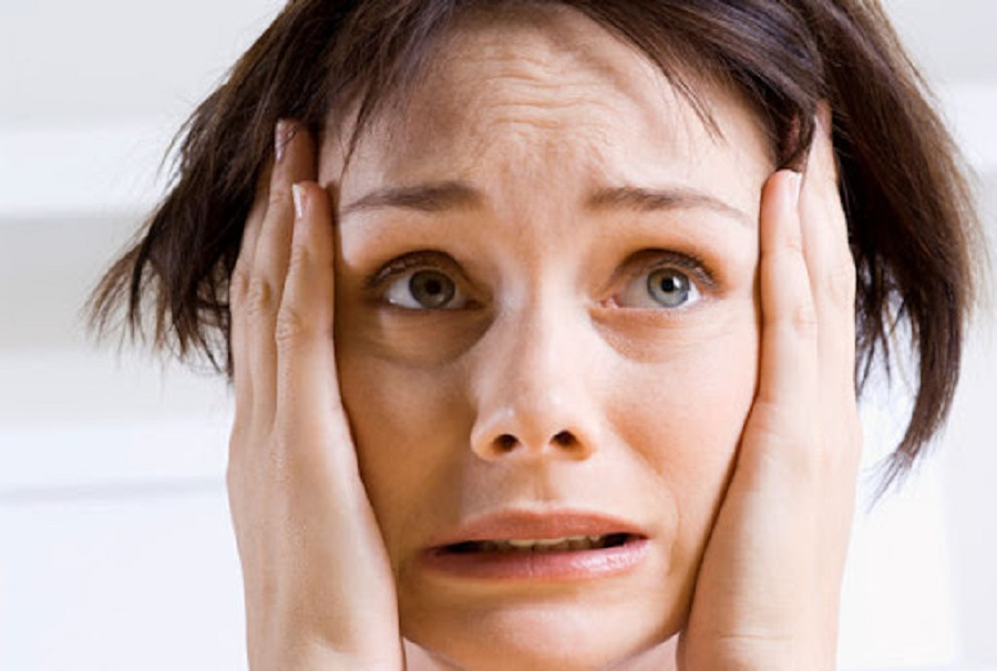 کاهش استرس و اضطراب با بابونه