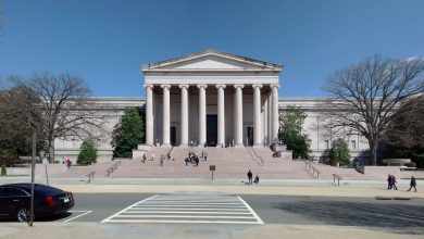 Photo of امکان بازدید آنلاین از 12 موزه برتر دنیا به صورت رایگان