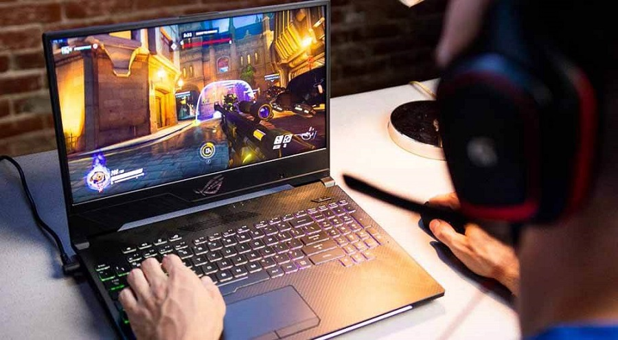 لپ تاپ استوک Gaming(گیمینگ)