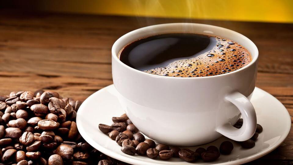 قهوه و تاثیر آن در ورزش