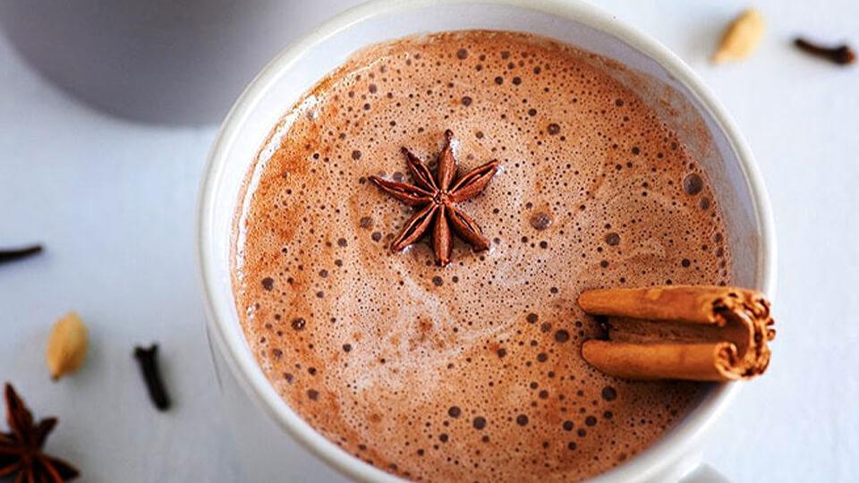 چای ماسالا برای کمک به هضم