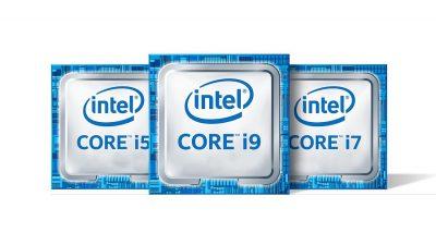 CPU در مدل های مختلف برای خرید لپ تاپ