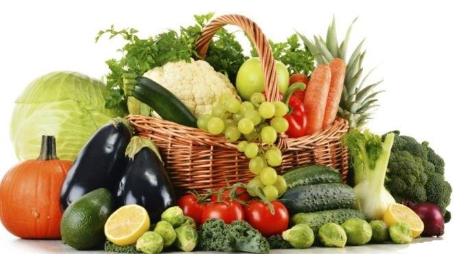 از غذاهایی استفاد کنید که عرق زیر بغل را کاهش می دهد