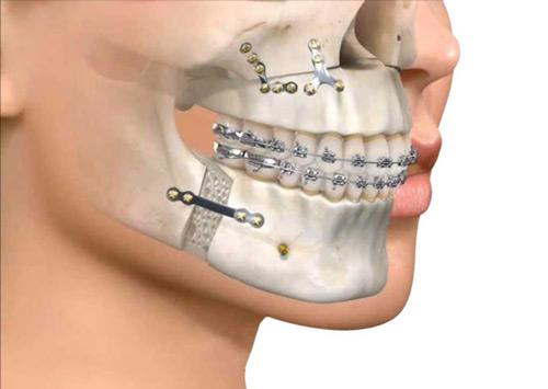 جراح فک و دندان