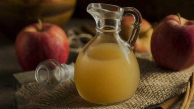 Photo of آیا نوشیدن سرکه سیب در صبح برای لاغری و پاکسازی بدن مفید است؟