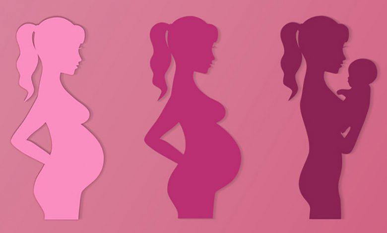 Photo of نکات مهمی که باید در سه ماه سوم بارداری بدانیم