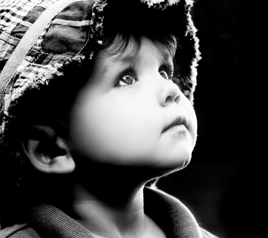 تصویر سیاه سفید