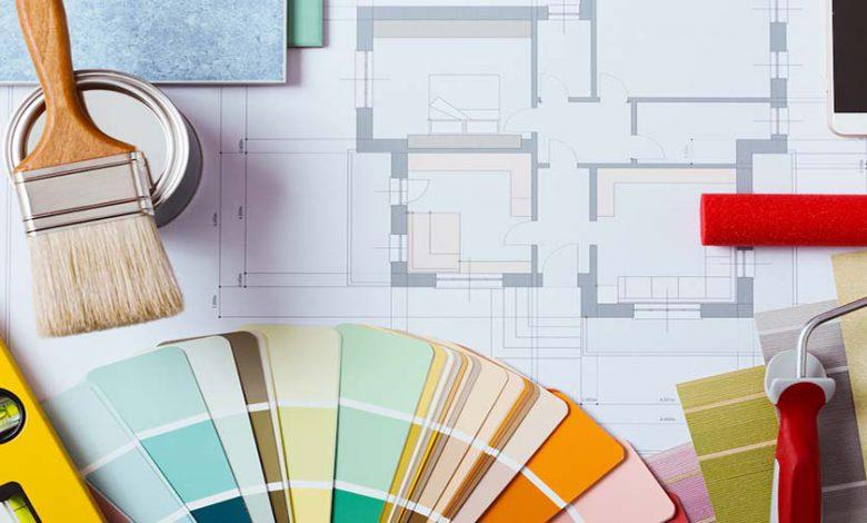 Photo of تاثیر رنگ ها در طراحی دکوراسیون خانه